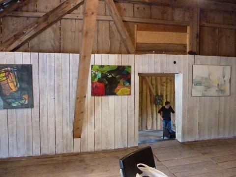 Expo atelier 2015-2