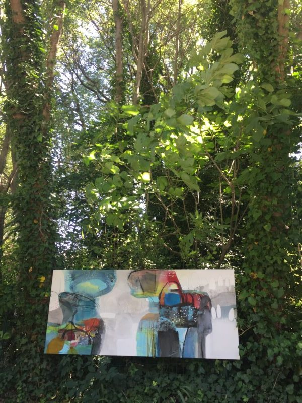 Exposition Fontevieille-France